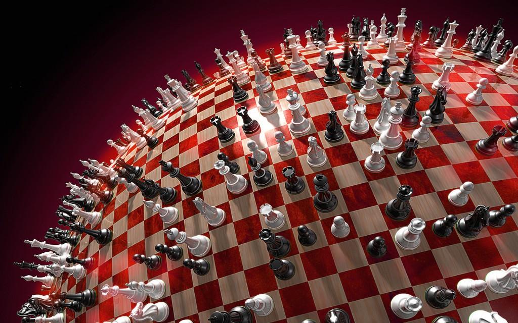 Будущее за бизнес-играми и играми для интеллектуалов?