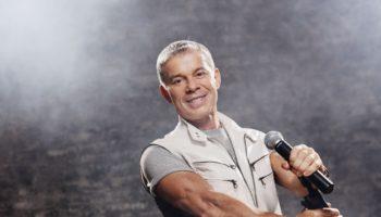 Олег Газманов дает возможность талантам проявить себя