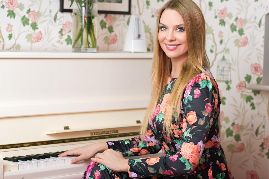 Певица Варвара: «Между артистом и зрителем должна быть связь»