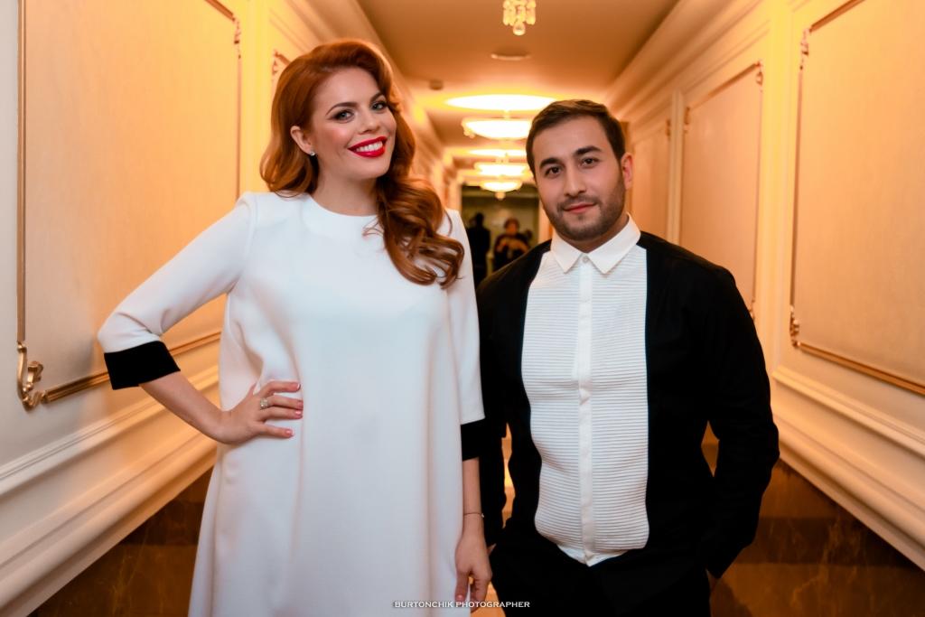 Анастасия Стоцкая сыграла шикарную свадьбу в Кремле!