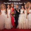 Премия «The Best In Style Awards 2016»