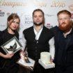AlexFitness стал лауреатом премии «Интрига Года 2016»