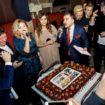 Артисты российского шоу-бизнеса зажгли на праздновании 12-летия группы телеканалов MUSICBOX