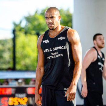 Здоровый лайфхак от баскетболиста Виктора Кейру