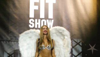 Звезды шоу-бизнеса выберут самых сексуальных фитнес-моделей!