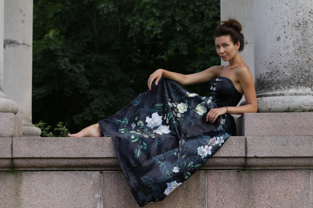 Мария Резникова: «Мода — как стиль жизни»