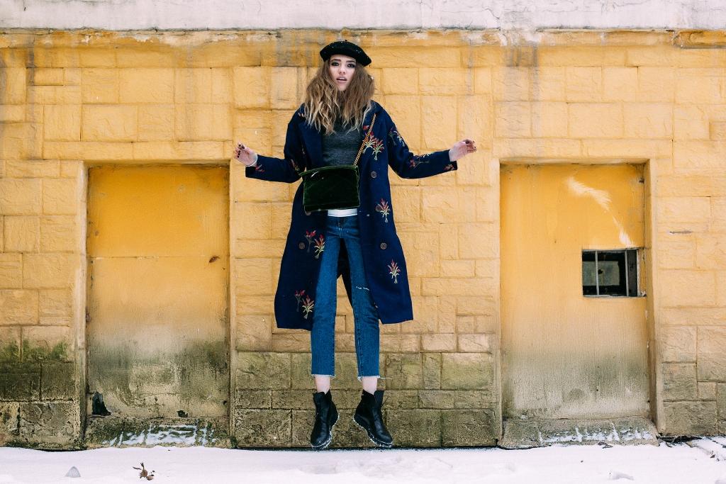 Бутик «FollowTheFabrika» на Неделе Моды в Москве