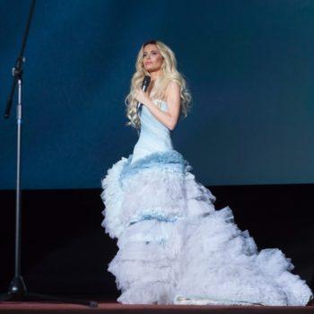 Певица Златаслава исполнила саунд-трек к новому фильму