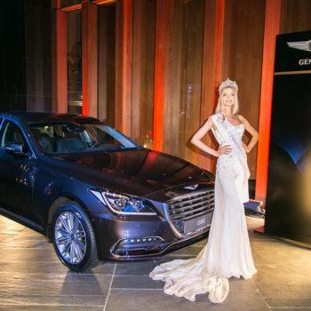 «Мисс Россия 2017» стала обладательницей автомобиля от Авилон