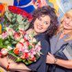 В ресторане «Московская Кухмистерская» состоялось празднование дня рождения Королевы Блюза Виктории Пьер-Мари