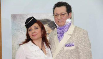 Ирина Балашова: «Я люблю моду! Это искусство, воплощенное в одежде!»