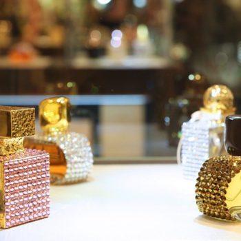 В  ЦУМе состоялось торжественное открытие корнера селективной парфюмерии M.Micallef