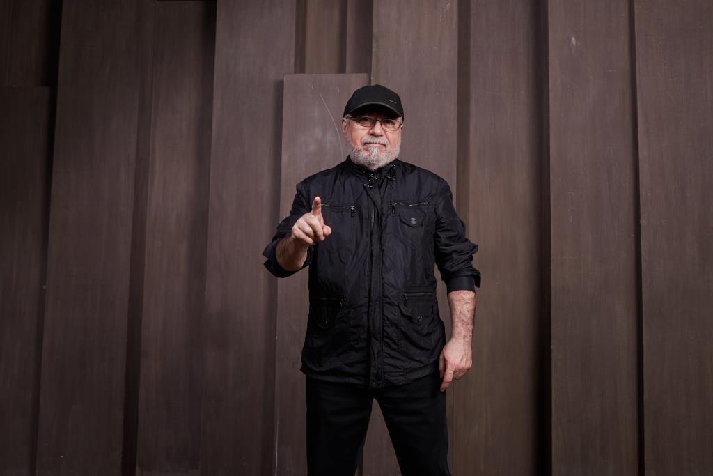 Известный продюсер Матвей Аничкин запускает новый R'n'B проект