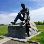 Певицу Варвару в Алтае покорил самобытный звук Марала