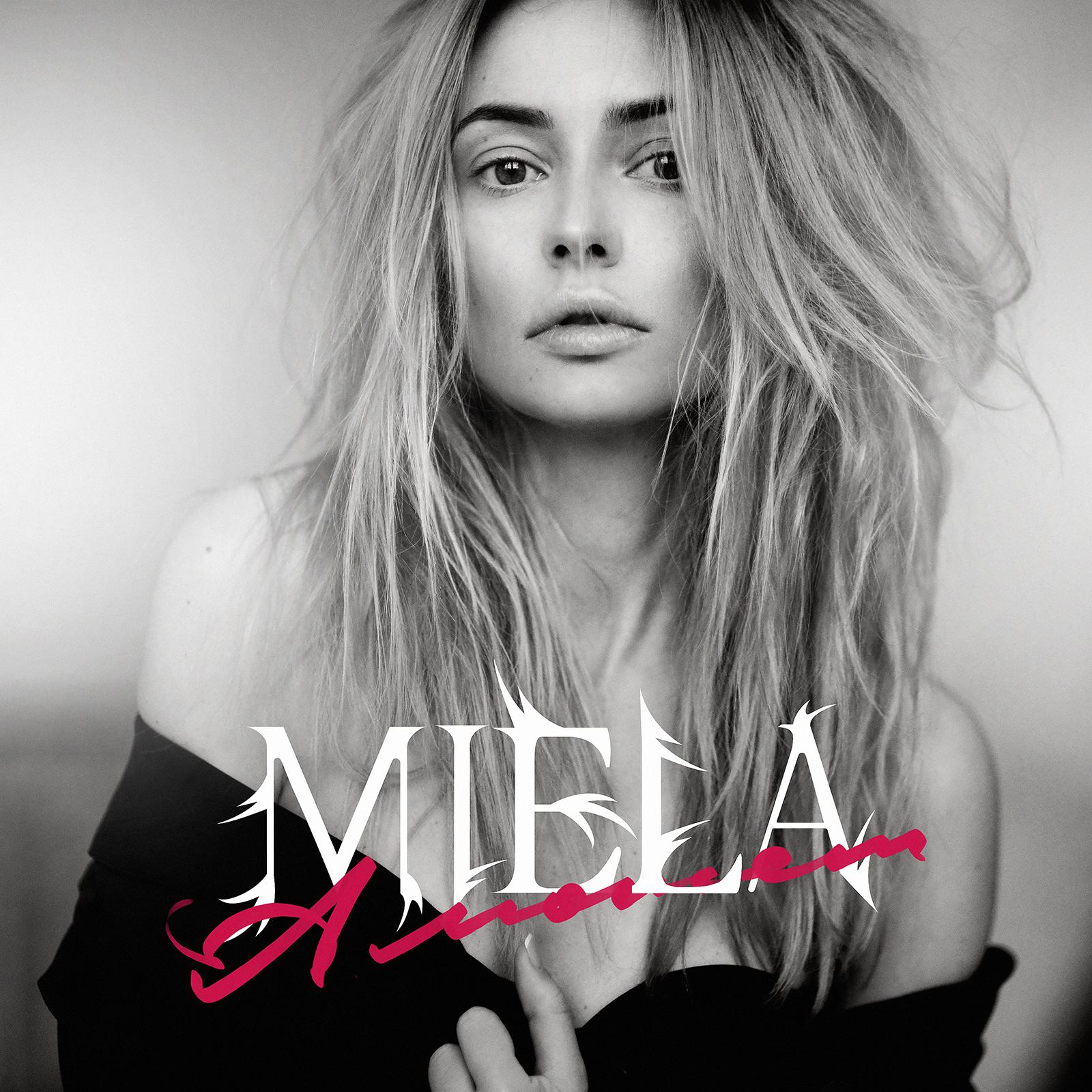 ПевицаMielaпорадовала своих поклонников новой видео-работой на трек «А может…».
