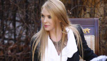 Певица Варвара раскрыла секрет счастья