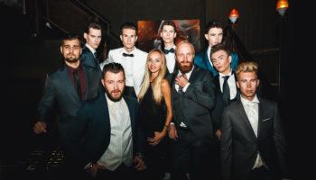 «MEN'STORY» подарил мужчинам вечер в мире роскоши и стиля
