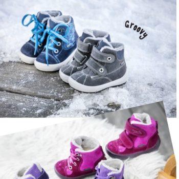 Австрийский бренд детской обуви Superfit представил российскому рынку новую коллекцию сезона осень – зима 2017 — 2018 года «Шире шаг!»