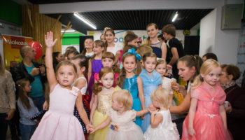 Детские мечты исполнились в «Baby Store»