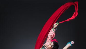 Выставка «Хозяин танца»  к 80-летнему юбилею государственного академического ансамбля народного танца имени Игоря Моисеева