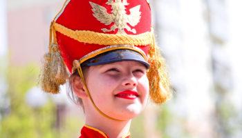 VII Международный молодежный фестиваль-конкурс «Парад ударных инструментов»/Drumsfest Russia