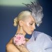Cовместный показ модного дома Светланы Евстигнеевой и дизайнера бренда головных уборов и аксессуаров BeretkAh