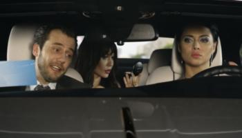 Российская звезда «Playboy» Мария Лиман превратилась в замужнюю даму