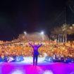 Фестиваль «PaRUS» собрал всех звезд отечественного шоу-бизнеса в ОАЭ