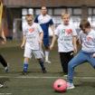 Осенний турнир по мини-футболу «Спорт во благо» в поддержку людей с синдромом Дауна