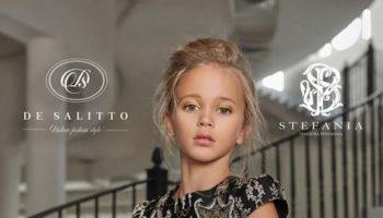 Модный дом De Salitto представляет: Fashion-шоу в LES Art Resort