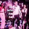 Осенний звездопад на fashion вечеринке «Спой со звездой»!