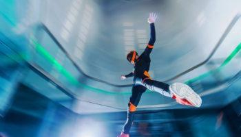 В России впервые пройдет чемпионат по аэротрубным дисциплинам
