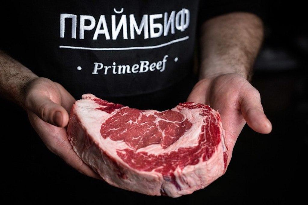 Открытие ПРАЙМБИФ Бара на Усачёвском рынке