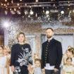 Fashion-шоу De Salitto. Презентация коллекции F/W 2018-2019 брендов De Salitto / Pinetti и Stefania Pinyagina / Stefania Boys