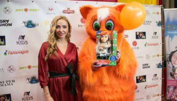 Звезды, юные таланты и рыжие коты на дне рождении школы талантов Татьяны Навки