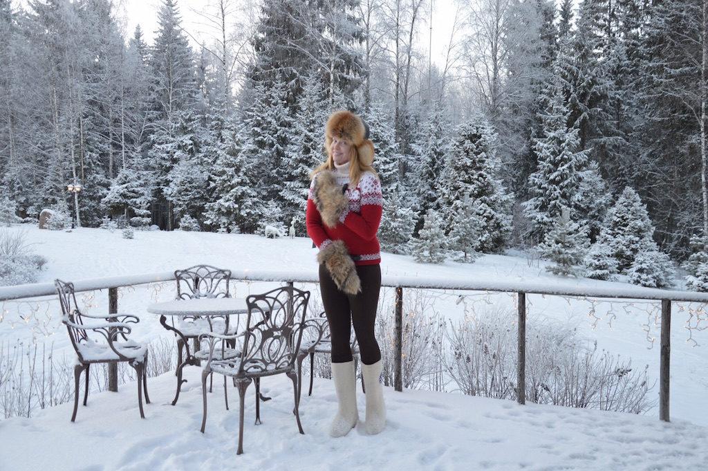 Певица Варвара: как сделать Новый год по-настоящему сказочным и полезным