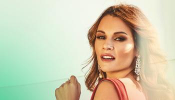 Певица Ксения Луговая представила новый трек и раскрыла свое интересное положение