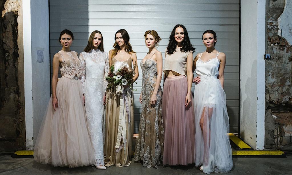 Фестиваль стильных свадеб WFEST 2018 пройдет в Москве 17 и 18 февраля в Даниловском Event Hall