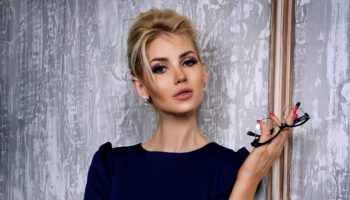Татьяна Андрияш: «Девушка в большом бизнесе»