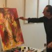 Выставка «Верный свет» художника Евгения Кузнецова