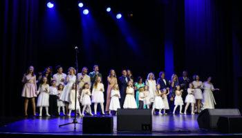 Всемирный день борьбы с раком в Вегас Сити Холл