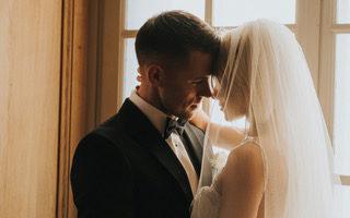 Маркус Рива тайно женился