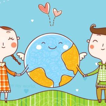 7 увлекательных экологических уроков для школьников