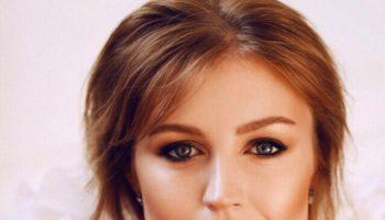 Анастасия Чеважевская: «Я спешу вам сказать, что люблю!»