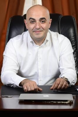 """Геворг Степанян: """"Каждая операция - это судьба, это жизнь..."""""""