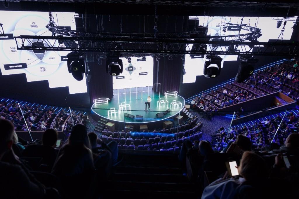 BlackStarи Александр Белов приглашают на «Слет людейдела» 21-22 марта в VegasСityHall