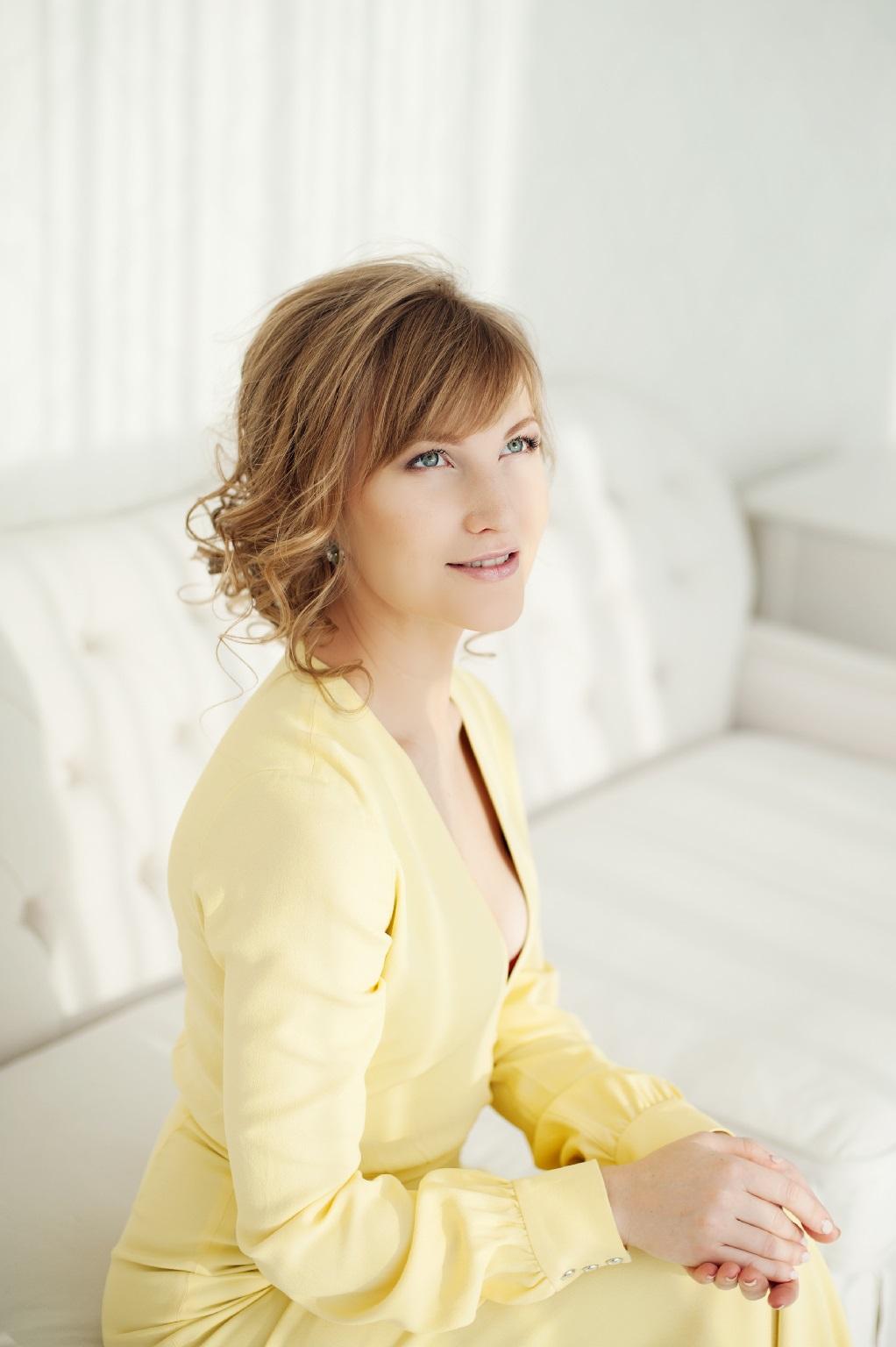 Екатерина Матанцева: экологичные привычки делают меня счастливой