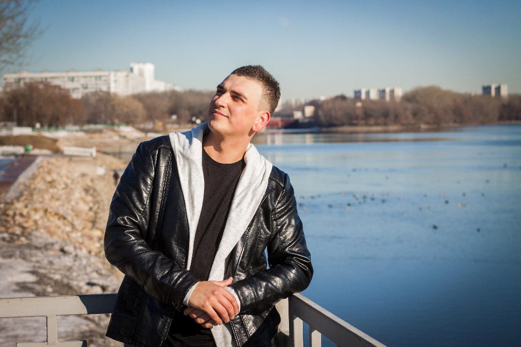 """Максим Бурматов: """"Трагедия, которая накрыла меня с головой - сделала меня сильнее!"""""""