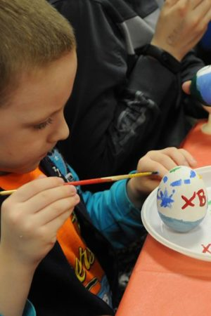 Благотворительное мероприятие фонда«АиФ. Доброе сердце» в Морозовской больнице при участии Никаса Сафронова