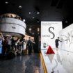 Выставка Инны Панасенко «Транcформация» в салоне продаж «Мерседес-Бенц РУС»